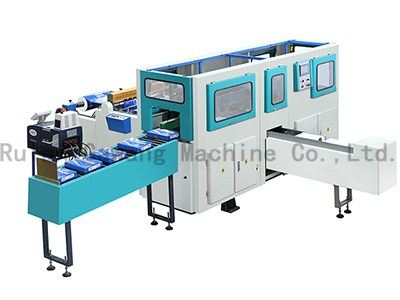 Foll Feeding A4 Paper Packing Machine